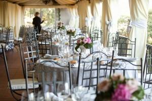 Finca para bodas y eventos en la sierra de Madrid